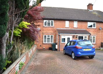 3 bed terraced house for sale in Rowan Crescent, Dartford DA1