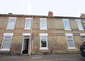 Thumbnail 3 bed semi-detached house to rent in Leman Street, Derby