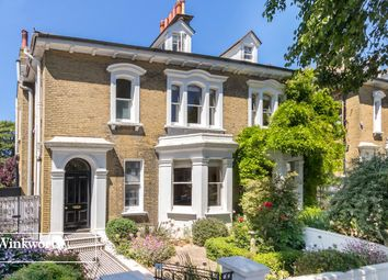 Thumbnail 5 bed end terrace house for sale in Denmark Villas, Brighton And Hove, Hove, East Sussex
