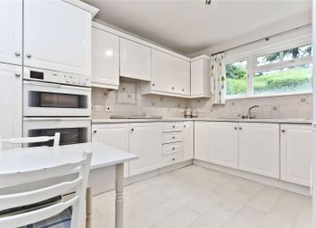 Thumbnail 2 bed flat for sale in The Cheviots, Overbury Road, Poole