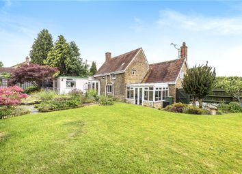 Thumbnail 3 bed detached house for sale in Horsington, Templecombe, Somerset