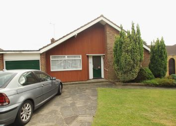 Thumbnail 3 bed bungalow for sale in Lansdowne Avenue, Orpington