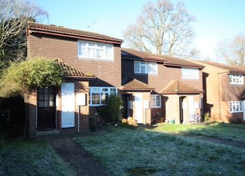 Thumbnail 1 bed flat to rent in Ashley Court, St. Johns, Woking