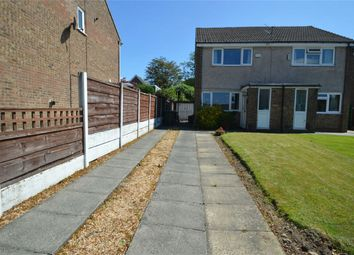 Thumbnail 2 bed semi-detached house to rent in 61 Bracadale Drive, Davenport, Stockport, Cheshire
