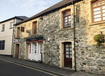 Thumbnail 2 bed end terrace house for sale in Flat 4 Yvonne & Edna House, Market Road, Tavistock, Devon