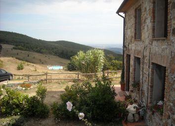 Thumbnail 3 bed semi-detached house for sale in Via Roma 9, Chianni, Pisa, Tuscany, Italy