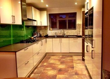 Thumbnail 4 bed semi-detached house to rent in Stanmore, Middlesex