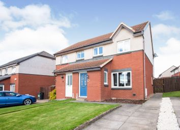 Thumbnail 3 bed semi-detached house for sale in Creel Wynd, Cove, Aberdeen
