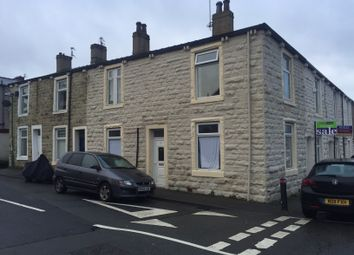 Thumbnail 3 bedroom terraced house to rent in Washington Street, Accrington