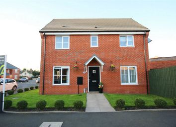 Thumbnail 3 bed semi-detached house for sale in St. Aelreds Drive, Newton-Le-Willows