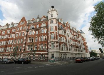 Thumbnail 3 bed flat for sale in North Gate, Prince Albert Road, St John's Wood, London