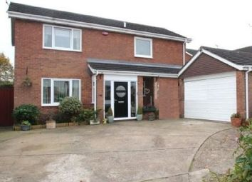 Thumbnail 6 bed detached house to rent in Manton Road, Lincoln