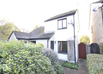 Thumbnail 2 bedroom semi-detached house for sale in Hollis Close, Witney