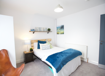 Thumbnail Room to rent in St. Georges Crescent, Cippenham, Slough