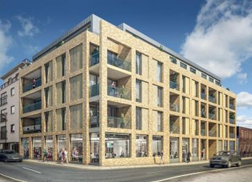 Thumbnail 3 bed property to rent in Sawmill Studios, Hoxton, Parr Street, London
