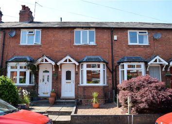 Thumbnail 3 bed terraced house for sale in Henry Street, Kenilworth