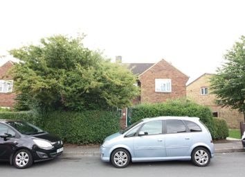 Thumbnail 3 bed flat to rent in Danbury Road, Loughton