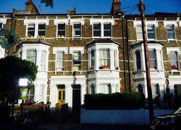 Thumbnail 1 bed duplex to rent in Bradiston Road, London