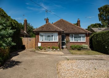 Thumbnail 2 bedroom detached bungalow for sale in Copes Road, Great Kingshill, High Wycombe