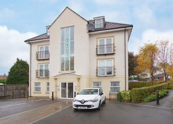 2 bed flat for sale in Barter Close, Bristol BS15