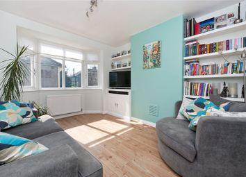 Thumbnail 2 bed flat for sale in Ridgemount Close, London