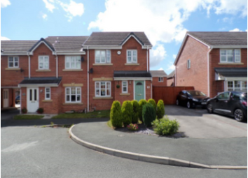 Thumbnail 4 bed semi-detached house for sale in New Inn Close, Buckshaw Village