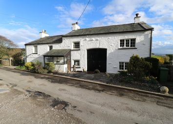 Thumbnail 4 bed detached house to rent in Far Arnside, Carnforth
