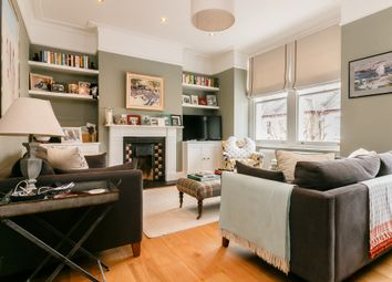 Thumbnail 3 bed maisonette for sale in Avarn Road, London