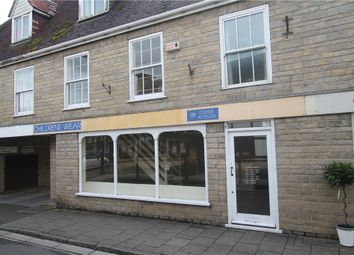 Thumbnail Retail premises to let in Market Cross, Sturminster Newton