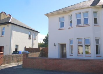 Thumbnail 3 bedroom semi-detached house for sale in Maryborough Avenue, Prestwick