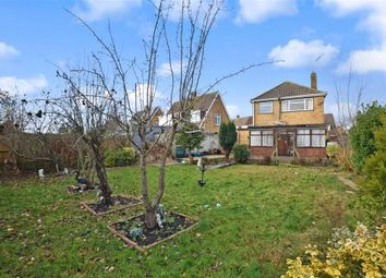 Thumbnail 3 bed detached house for sale in Weavers Way, Ashford, Kent