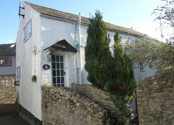 Thumbnail 2 bed cottage for sale in Sherborne Lane, Lyme Regis