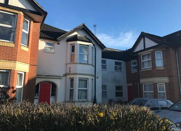 Thumbnail 1 bed flat for sale in Howard Road, Shirley, Southampton