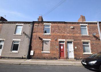 Thumbnail 3 bedroom terraced house for sale in Twelfth Street, Peterlee, County Durham