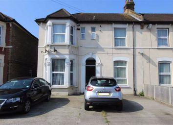 1 bed flat for sale in Grosvenor Road, Ilford, Essex IG1