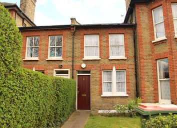 Thumbnail 2 bedroom terraced house for sale in Windsor Road, Forest Gate