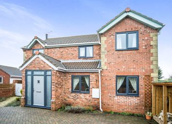 5 bed detached house for sale in Bawtry Road, Misson, Doncaster DN10
