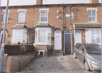 Thumbnail 6 bed property to rent in Metchley Lane, Harborne, Birmingham