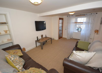 Thumbnail 3 bed flat to rent in Caledonian Place, Dunblane