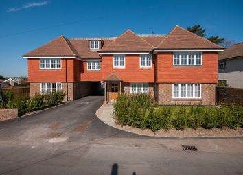 Thumbnail 2 bed flat to rent in Crown House, Chequers Lane, Walton-On-The-Hill