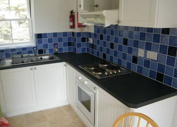 Thumbnail 3 bed end terrace house to rent in Grays Yard, Penryn