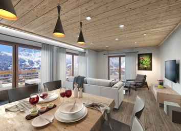 Thumbnail Apartment for sale in Anzère, District D'hérens, Valais, Switzerland