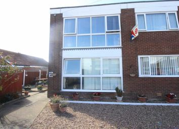 Thumbnail 2 bedroom flat for sale in Cavendish Mansions, Green Drive, Thornton-Cleveleys