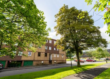 Thumbnail 2 bed flat for sale in Braehead Road, Cumbernauld