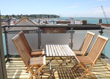 Thumbnail 2 bed flat for sale in The Square, Yarmouth