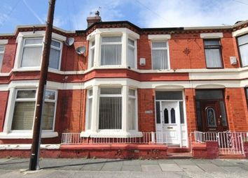 Thumbnail 3 bedroom terraced house for sale in Lumley Street, Gatston, Liverpool