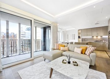 Thumbnail 2 bed flat for sale in Temple House, 190 Strand, 13 Arundel Street, London