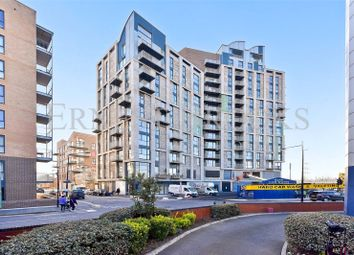 Thumbnail Studio to rent in Thanet Tower, Royal Gateway, Canning Town