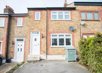 Thumbnail 3 bed terraced house for sale in Kings Chase, Brentwood
