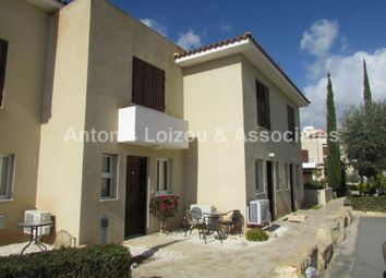 Thumbnail 2 bed property for sale in Yeroskipou, Cyprus